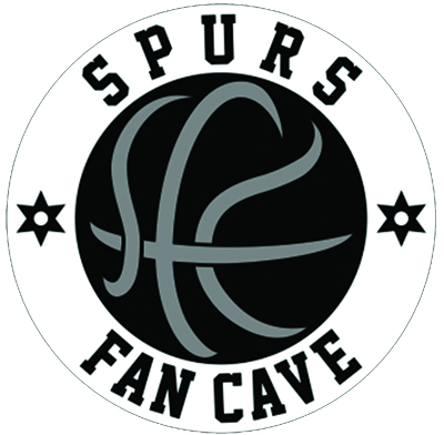 Spurs Fan Cave Members Portal