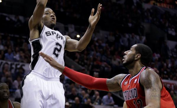Kawhi Leonard & LaMarcus Aldridge priorities for Spurs.