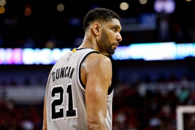 What to Watch for in Tim Duncan's 19th and (Perhaps?) Final Season.