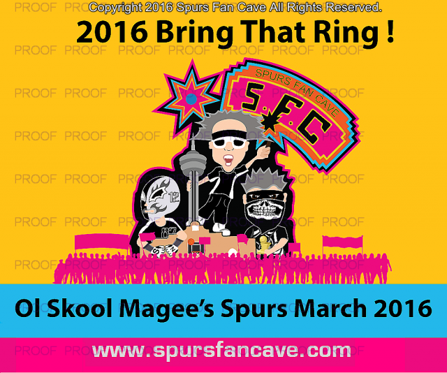 2016 Spurs March T-Shirts Final Edit Proof