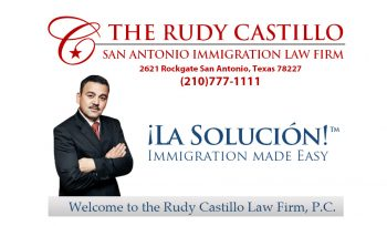 Rudy Castillo Law Firm.