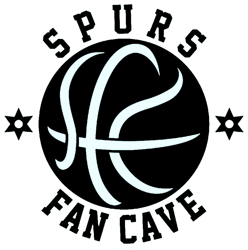 Spurs Fan Cave - It's ALL about the Fans!