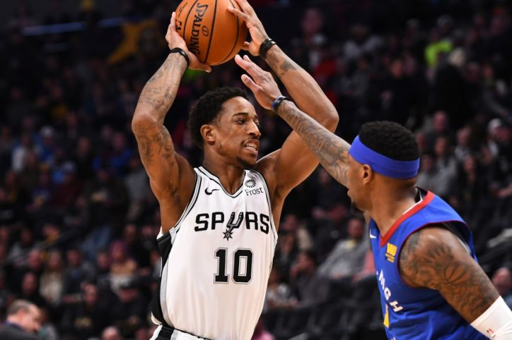What we learned from a frustrating Spurs loss against the Nuggets 9c6ffad4d