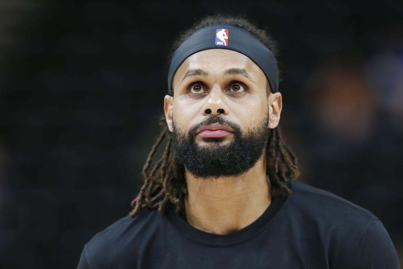 CA: San Antonio Spurs v Utah Jazz