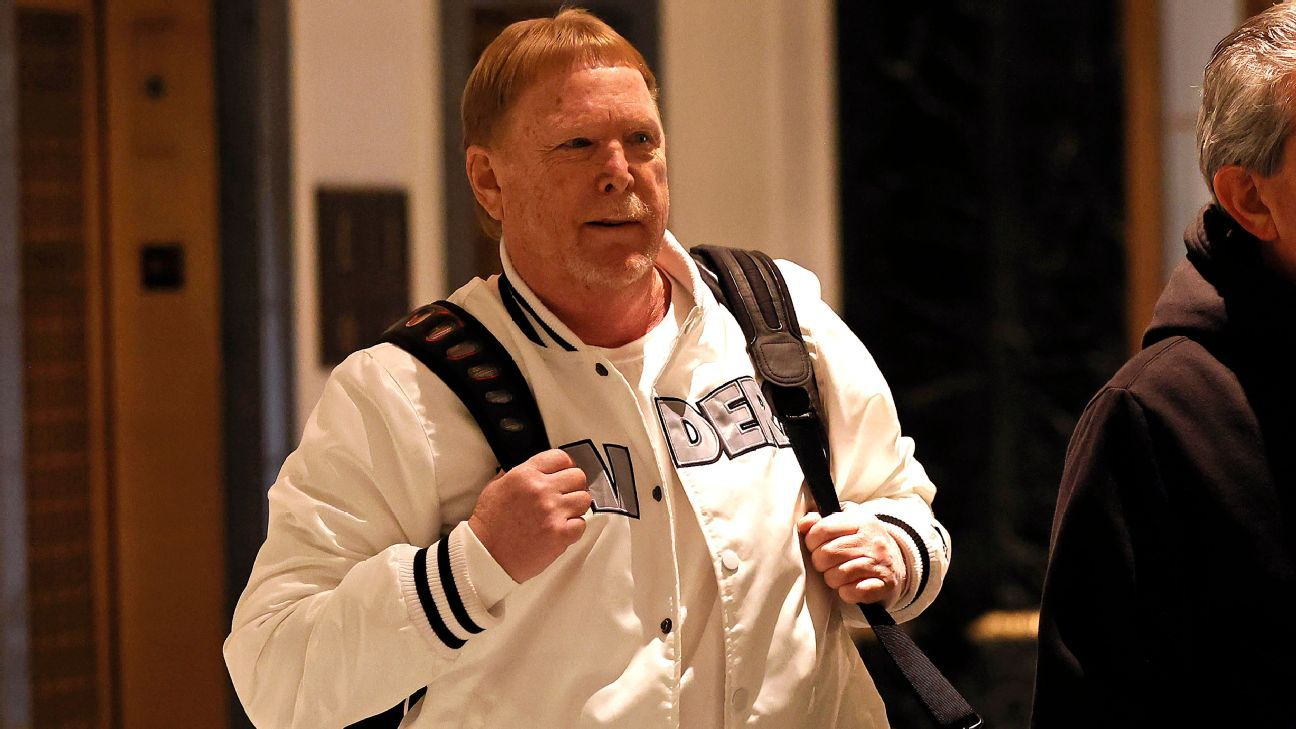 """Featured image for """"Raiders' Davis wants written report of WFT probe"""""""