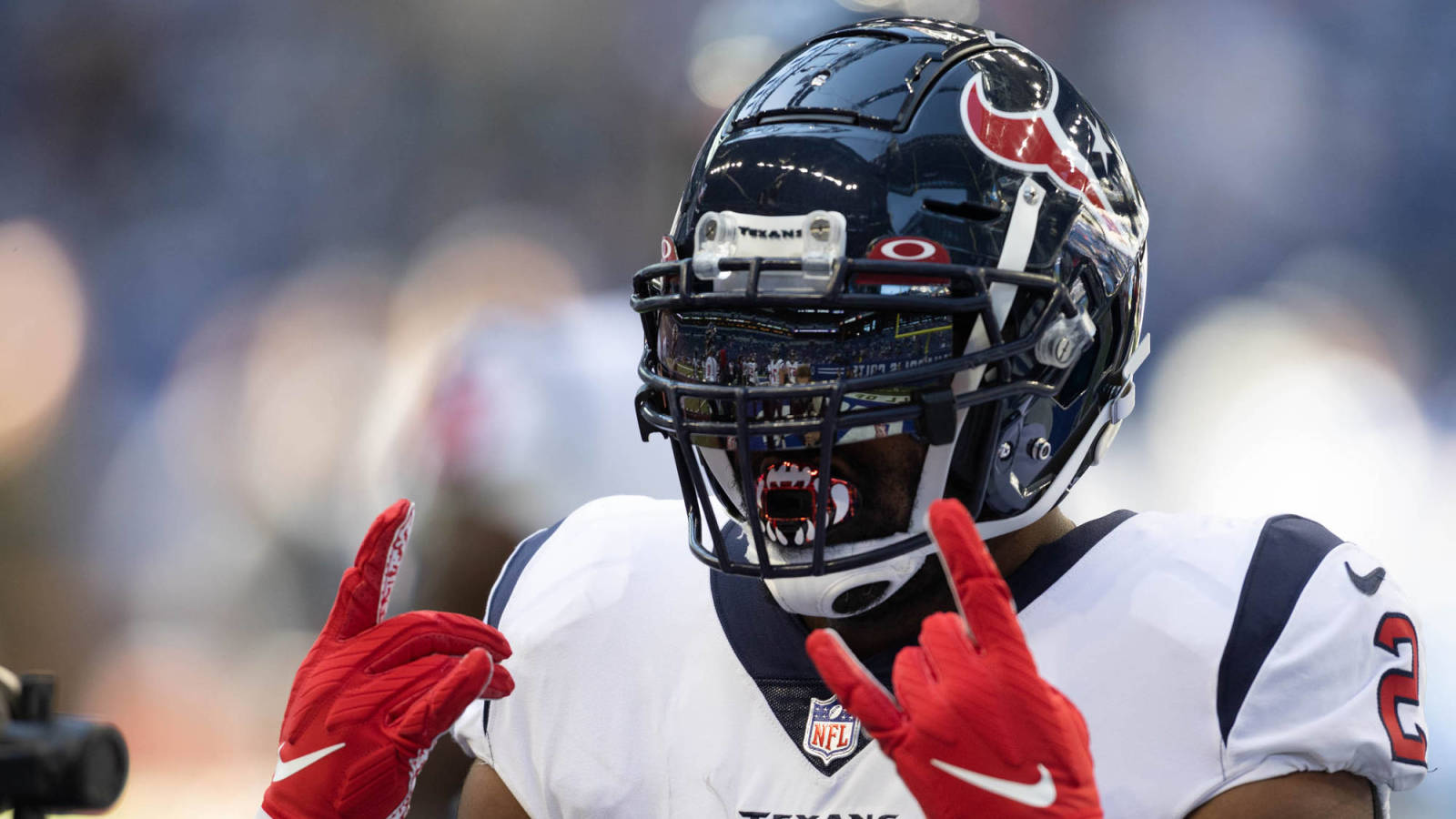 """Featured image for """"Texans trade Mark Ingram to Saints"""""""
